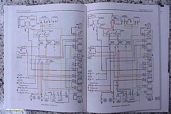 big bear 350 wiring diagram 2005 big bear 250 wiring diagram honda yamaha vespa 50 80 125 150 200 250 scooter manual | ebay #6
