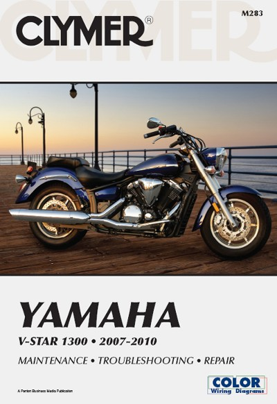Find    Yamaha       V       Star    Vstar 1300 CLYMER SERVICE   REPAIR MANUAL motorcycle in Laguna Hills